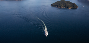 Using Machine Learning to Improve Vessel Fuel Efficiency