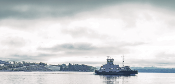 Steering the marine industry to a lower-carbon future